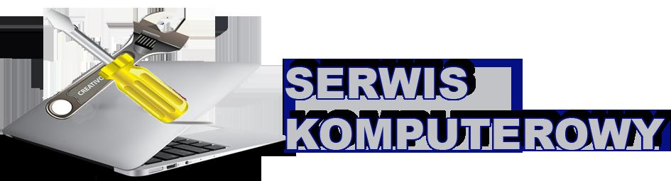 SERWIS PC